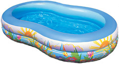 Intex Swim Center Paradise Lagoon (56490)