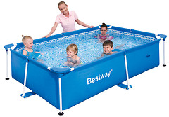 Bestway Splash Frame Pool (56041/56402/56220)