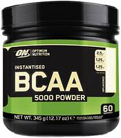 Фото Optimum Nutrition BCAA 5000 345 г