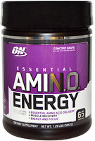 Фото Optimum Nutrition Essential Amino Energy 585 г