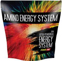 Фото Power Pro Amino Energy System 500 г
