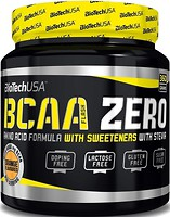 Фото BioTechUSA BCAA Flash Zero 360 г
