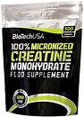 Фото BioTechUSA 100% Creatine Monohydrate Пакет 500 г