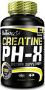 Фото BioTechUSA Creatine pH-X 90 капсул