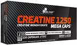 Фото Olimp Creatine Mega Caps 1250 120 капсул