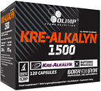 Фото Olimp Kre-Alkalyn 1500 120 капсул
