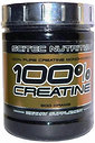 Фото Scitec Nutrition 100% Creatine Monohydrate 300 г