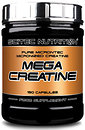 Фото Scitec Nutrition Mega Creatine 150 капсул
