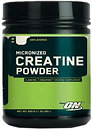 Фото Optimum Nutrition Creatine Powder 600 г
