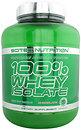 Фото Scitec Nutrition 100% Whey Isolate 2000 г