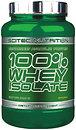 Фото Scitec Nutrition 100% Whey Isolate 700 г