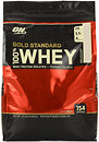 Фото Optimum Nutrition 100% Whey Gold Standard 4540 г