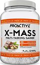 Фото ProActive X-Mass Multi-Tasking Gainer 3000 г