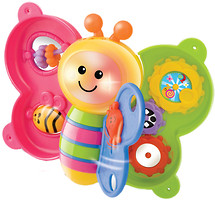 Фото Baby Baby Бабочка-книга (6120/01262)