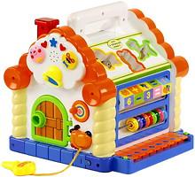 Joy Toy Теремок (9196, 44473)