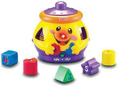 Joy Toy Волшебный горшочек (0915)