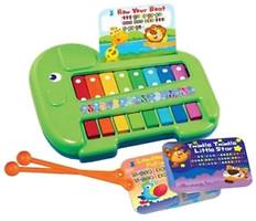 Фото Baby Baby Музыкальный инструмент Слоненок (03873, 6947)