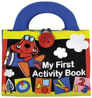 Ks Kids Моя первая книжка (10666)