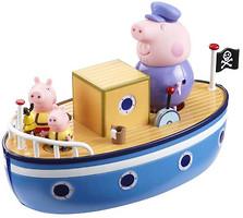 Фото Peppa Pig Морские приключения (15558)
