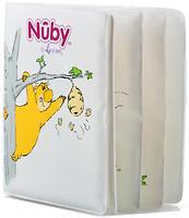 Фото Nuby Книга малышка с пищалкой (4755)