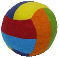Розумна іграшка Мяч Шалунишка (2019)