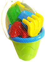 Toys Plast Песочный набор Волна (ИП 21 006)