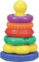 Toys Plast Пирамида (ИП.15.000)