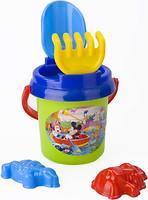 Toys Plast Песочный набор Волна (ИП 21 000)