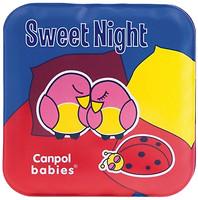 Фото Canpol babies Книжечка мягкая пищалка (74/014)
