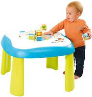 Фото Smoby Развивающий игровой столик (110205, 110200N)