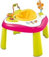Фото Smoby Развивающий игровой столик (110206, 110200R)