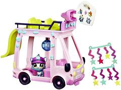 Hasbro Littlest Pet Shop Автобус (B3806)