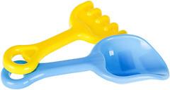 Toys Plast Лопатка и грабли (ИП24000)