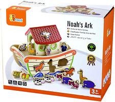 Viga Toys Ноев ковчег (50345)
