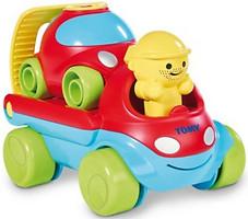 Tomy Спасательный автомобиль (T72422)