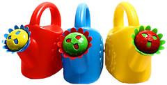 Toys Plast Поливалка Солнышко (ИП.19.002)