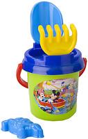 Toys Plast Песочный набор (ИП 21 009)
