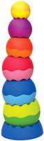 Fat Brain Toys Пирамидка Tobbles Neo (FA070-1)