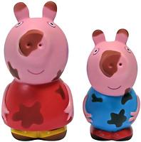 Peppa Pig Чистюля или грязнуля Пеппа и Джордж (30219)