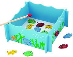 Фото Viga Toys Ловим рыбку (56305)