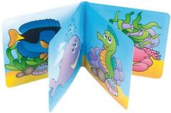 Фото Canpol babies Игрушка-книжечка Цветной океан (2/083-1)