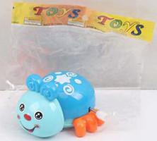 Toys Заводной Жучек (6622)