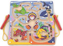 Viga Toys Лабиринт Подводный мир (50123)