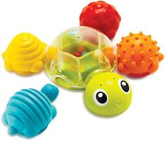 Фото Sensory Toy Черепашки (005359S)