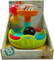 Фото Sensory Toy Веселые мячики (005353S)