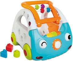 Sensory Toy Мой автомобиль (005216S)