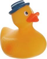 Фото Canpol babies Веселая утка в синей шляпе (2/990-2)