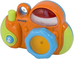 Фото Miniland Первый фотоаппарат (97254)