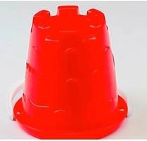 Toys Plast Ведерко Замок (ИП.20.002)