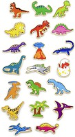 Viga Toys Набор магнитных фигурок Динозавры (50289)